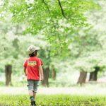 何歳から一人でお出かけさせる?幼い子どもの外遊びと自立について考えてみました
