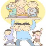 片親で育った医療関係者が日本の社会保障制度を考えてみた。政治家は参考にして!