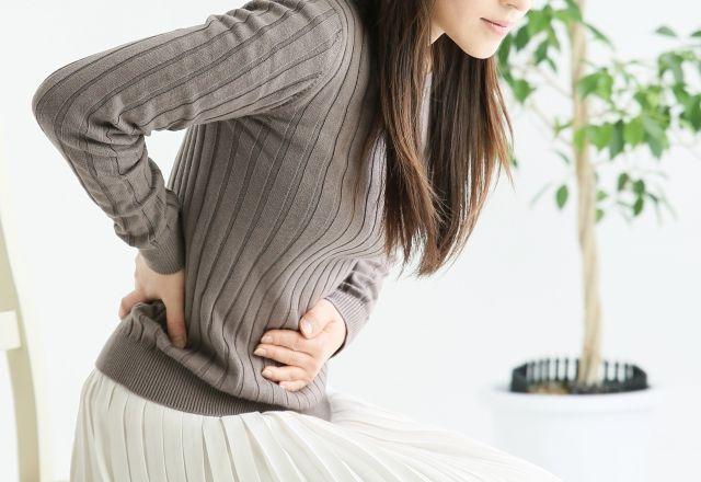 生理痛、生理不順、生理前症候群