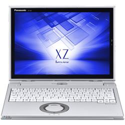 panasonic ノートパソコン XZ6シリーズ