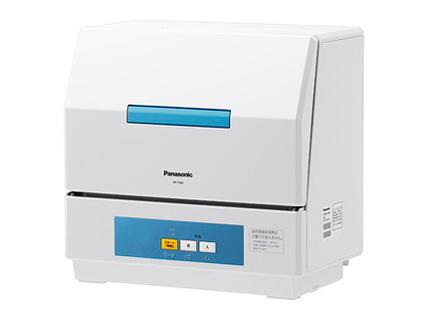 Panasonic 食器洗い機 プチ食洗 NP-TCB4-W