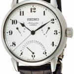 セイコー プレサージュ 琺瑯ダイヤル時計SARD007を買いました