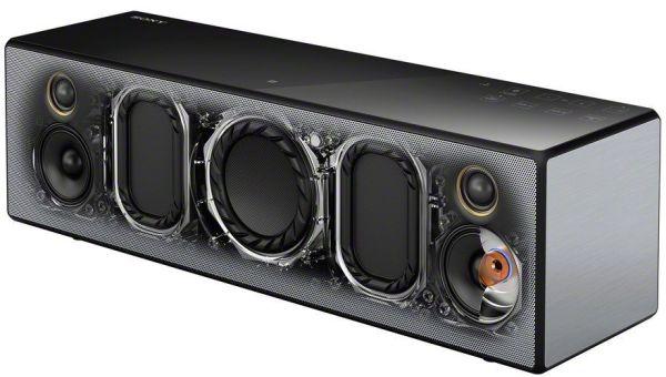 192kHz/24bitのハイレゾ音源に対応