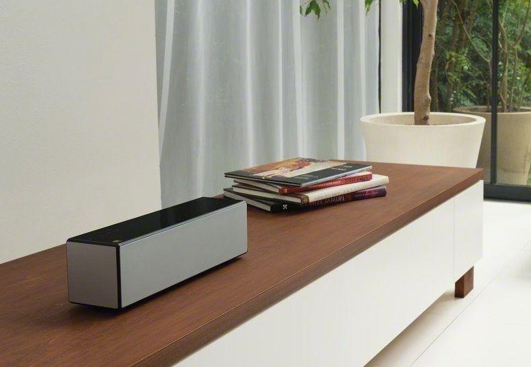 SONY 2.1ch ワイヤレススピーカー Bluetooth対応 ハイレゾ音源対応 サブウーファー搭載 ホワイト SRS-X88/W