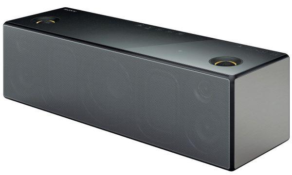 ソニー SONY ワイヤレススピーカー SRS-X99 : ハイレゾ対応 Bluetooth/LDAC/Wi-Fi/AirPlay/NFC対応 DSEE HX搭載 SRS-X99