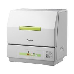 パナソニック 食器洗い機 NP-TCB1-W