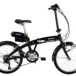 電動アシスト自転車suisuiを実際に購入した40代男性の口コミ