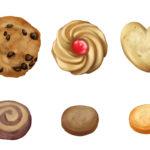 クッキー屋さんでのアルバイト体験談