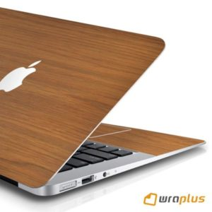 wraplus for MacBook Air 13 インチ 【オーク】 スキンシール