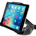 SmartTap iPad mini 専用 オートホールド式 車載ホルダーのレビュー