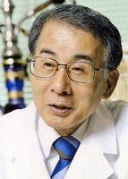 京都薬科大学教授 薬学博士 吉川雅之教授