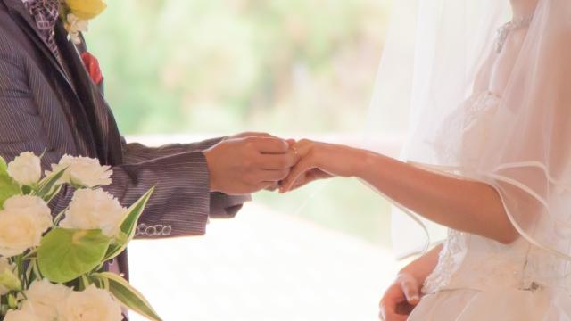 結婚したいけど彼氏いない女が結婚相手を見つけた方法