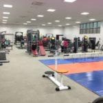 福岡市中央体育館のトレーニング室を写真付きで紹介します