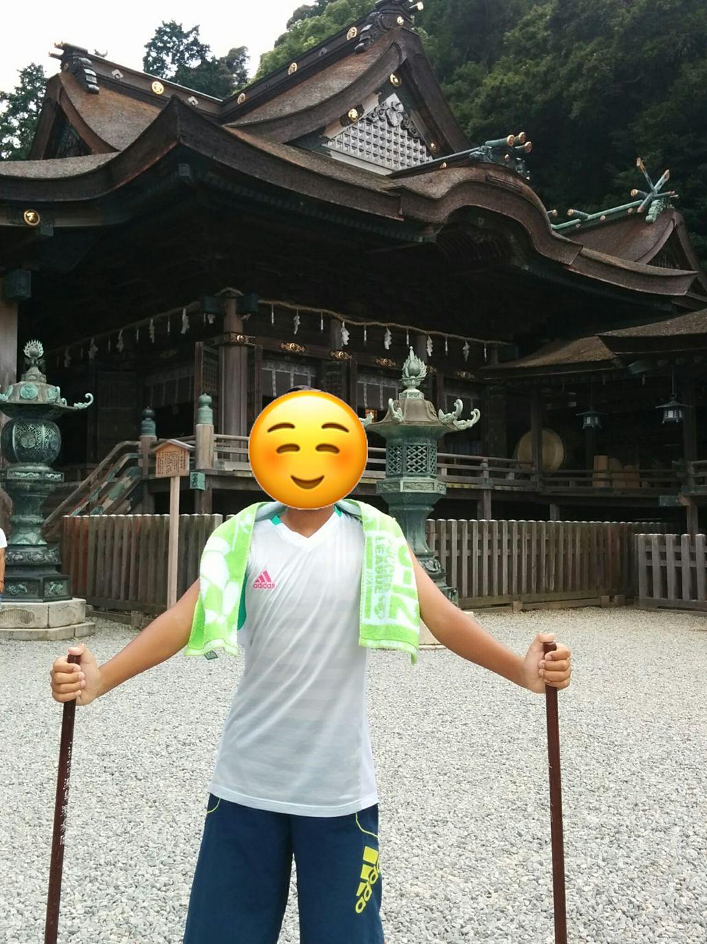 金毘羅 本宮